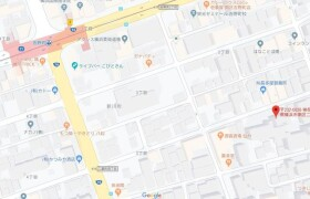 1K Mansion in Futabacho - Yokohama-shi Minami-ku