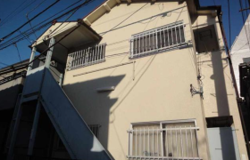 1DK Apartment in Asahigaoka - Nerima-ku