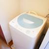 1K Apartment to Rent in Kyoto-shi Kamigyo-ku Interior