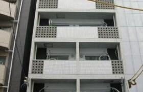 1LDK Apartment in Meiekiminami - Nagoya-shi Nakamura-ku