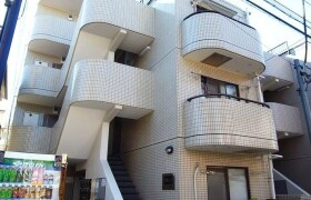 1K Apartment in Nishinakanobu - Shinagawa-ku