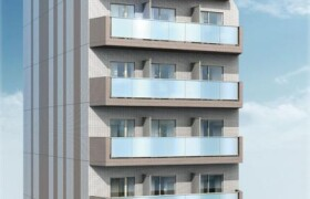 荒川区 - 東日暮里 大厦式公寓 1K
