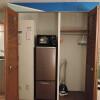 1R Apartment to Rent in Toshima-ku Storage