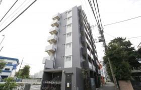 世田谷區上北沢-1K公寓大廈