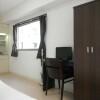 1R Apartment to Rent in Shinjuku-ku Equipment