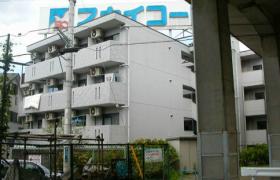 1R Apartment in Sugeshiroshita - Kawasaki-shi Tama-ku