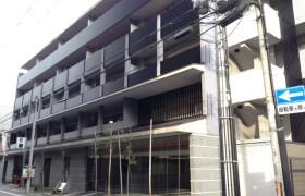 京都市下京區紺屋町-1SLDK{building type}