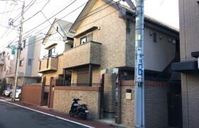 世田谷区 瀬田 1R アパート