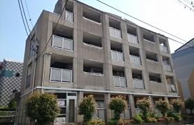 八王子市下柚木-1K公寓大厦