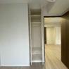 在中央區內租賃1LDK 公寓大廈 的房產 臥室