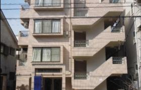 1R Apartment in Todehommachi - Kawasaki-shi Saiwai-ku