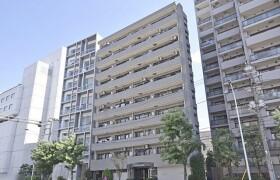 1LDK {building type} in Meguro - Meguro-ku