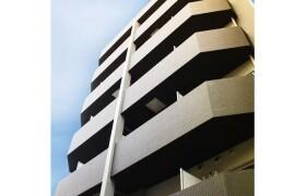港区 - 西麻布 大厦式公寓 1K