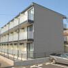 在埼玉市南区内租赁1K 公寓大厦 的 户外