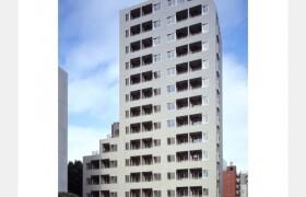 1DK Mansion in Shibakoen - Minato-ku