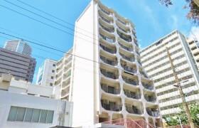 中央區勝どき-1LDK{building type}