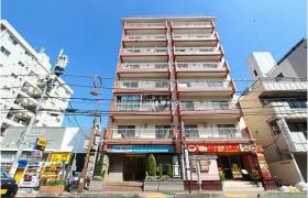 川口市幸町-2DK{building type}