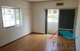 2DK Apartment in Tagara - Nerima-ku