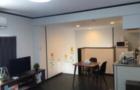 2DK Apartment in Nihombashikodemmacho - Chuo-ku