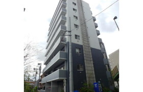 1K Mansion in Kamiikebukuro - Toshima-ku