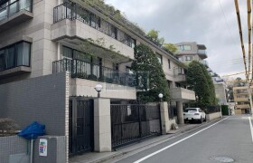 3SLDK Mansion in Sendagaya - Shibuya-ku