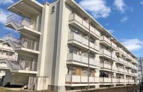 2K Mansion in Oicho - Ena-shi