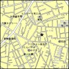 1R Apartment to Rent in Kashiwa-shi Access Map