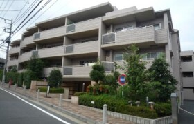 4LDK Apartment in Gohongi - Meguro-ku