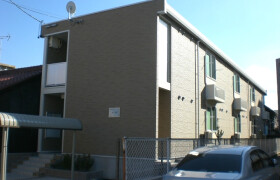 1K Apartment in Nakawaricho - Nagoya-shi Minami-ku