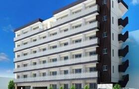 新宿区高田馬場-1K公寓