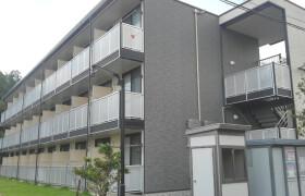 1K Mansion in Kamigasa - Kusatsu-shi