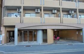 1K Apartment in Nichome - Kyoto-shi Kamigyo-ku