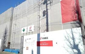 平塚市榎木町-1K公寓