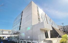 横浜市青葉区荏田北-1LDK公寓大厦