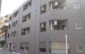 1DK Apartment in Koishikawa - Bunkyo-ku