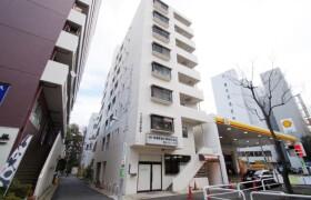渋谷区 千駄ヶ谷 2LDK {building type}