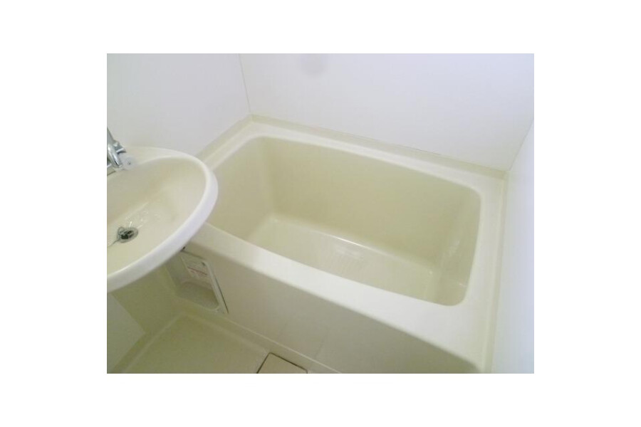 2DK Apartment to Rent in Kawasaki-shi Asao-ku Bathroom