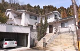 8SLDK {building type} in Shizuichi nonakacho - Kyoto-shi Sakyo-ku