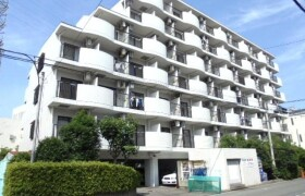 1R Apartment in Tsurumichuo - Yokohama-shi Tsurumi-ku