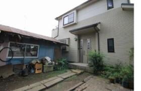 Whole Building House in Genseida - Inashiki-gun Kawachi-machi