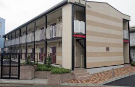 1K Apartment in Higashiaikawa - Kurume-shi