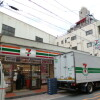 1R マンション 杉並区 Convenience Store