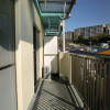 2LDK Apartment to Rent in Yokohama-shi Totsuka-ku Balcony / Veranda