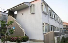 1K Apartment in Nishishinozaki - Edogawa-ku