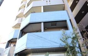 文京區小石川-1K公寓大廈