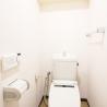3LDK Apartment to Rent in Shibuya-ku Toilet