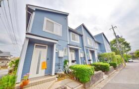 2LDK Terrace house in Asumigaoka - Chiba-shi Midori-ku
