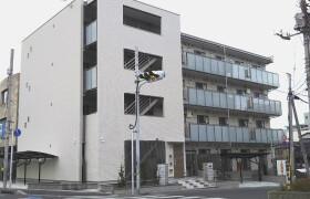 埼玉市中央區下落合-1K公寓大廈