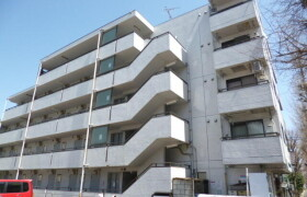 府中市若松町-1R公寓大厦