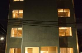 1LDK Apartment in Honshiocho - Shinjuku-ku